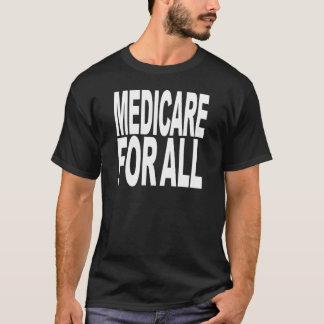 Camiseta Seguro de enfermedad para todos