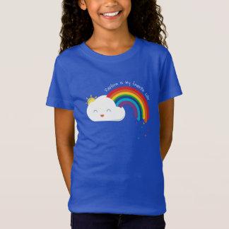 Camiseta Selección del arco iris