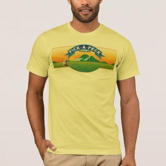 Camiseta Selección-UNo-peck-Camiseta