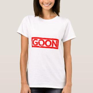 Camiseta Sello del matón