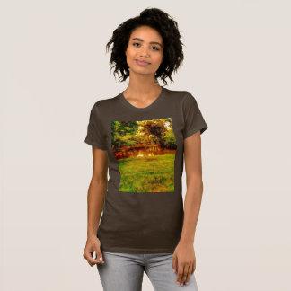 Camiseta Selva de la charca