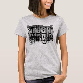 Camiseta Selva urbana