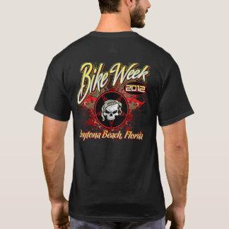 Camiseta Semana de la bici Daytona 2012 a