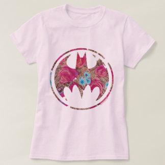 Camiseta Señal color de rosa rosada del palo