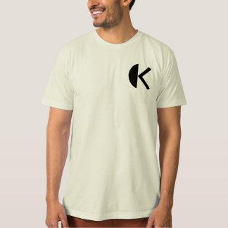 Camiseta Señal de la dama peligro de Kancho