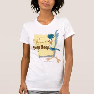Camiseta Señal sonora del CAMINO RUNNER™, señal sonora