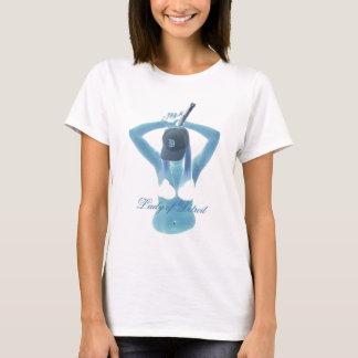 Camiseta Señora de Detroit