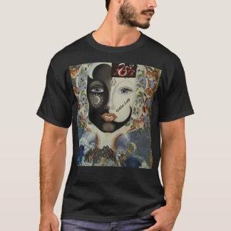 Camiseta Señora de oro Yin/Yang