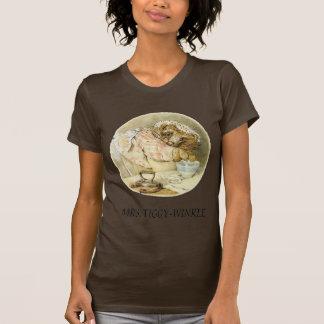 Camiseta Señora Tiggy-Bígaro