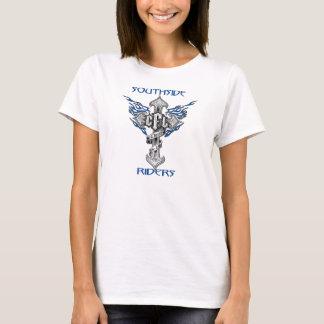 Camiseta Señoras de los jinetes de Southside