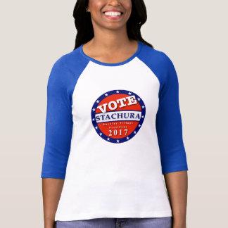 Camiseta Señoras T largo de Stachura