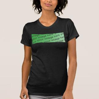 Camiseta Señoras Twofer escarpado (cabido)