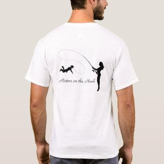 Camiseta Señores en el gancho