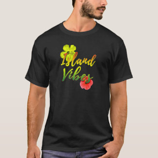 Camiseta Sensación de la isla
