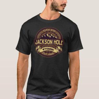 Camiseta Sepia de Jackson Hole