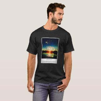 Camiseta Serie de la foto del día de fiesta: el 4 de julio