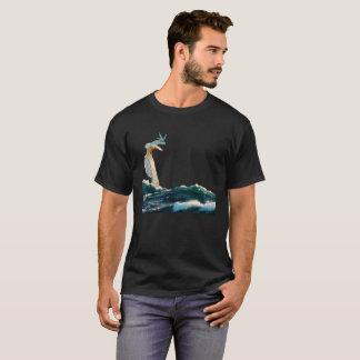 Camiseta Serpiente de mar