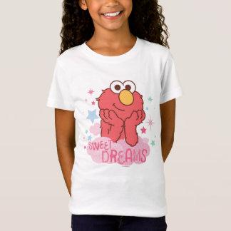 Camiseta Sesame Street el | Elmo - sueños dulces