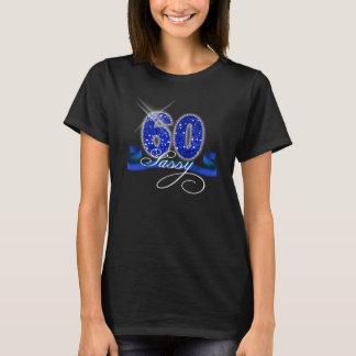Camiseta Sesenta chispas descarada ID191
