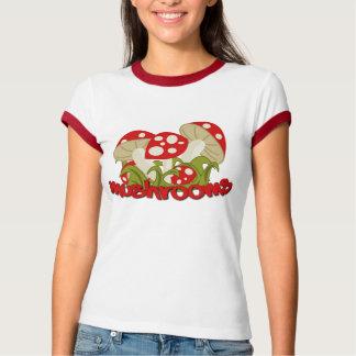 Camiseta ¡seta de la seta!