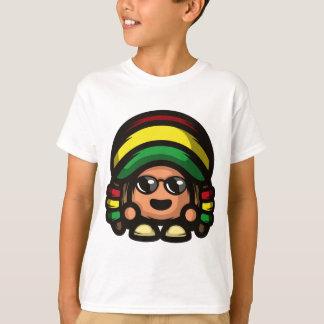 Camiseta Seta de Rasta