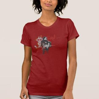 Camiseta Severus Snape Sectum Sempra