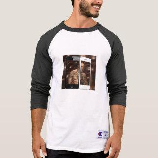 Camiseta Sexy e inspiradora