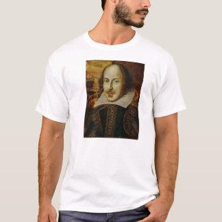Camiseta Shakespeare - al thine posea al uno mismo sea
