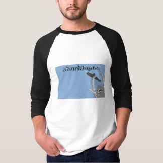 Camiseta sharktopus