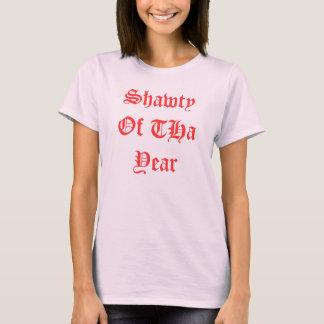 Camiseta Shawty del año de THa