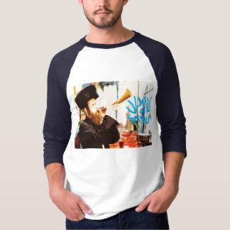 Camiseta ¡Shema Israel - oiga oh Israel!