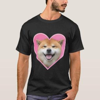 Camiseta Shibe lindo