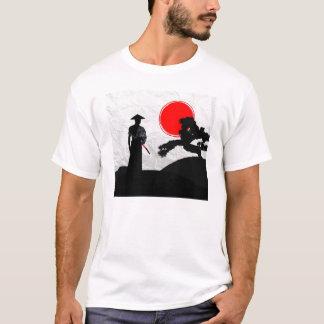 Camiseta Shinobi Sun