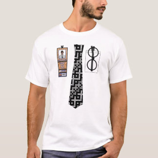 Camiseta Shirt011 - Copia del crucigrama
