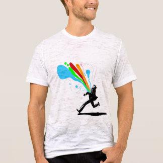 Camiseta shot