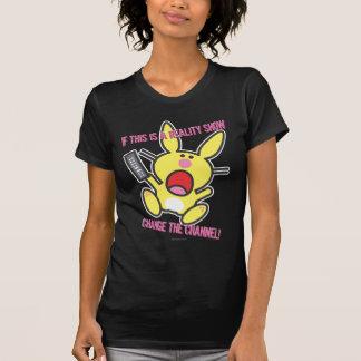 Camiseta Si esto es un reality show