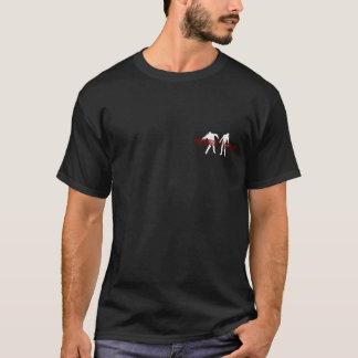 Camiseta Si muero