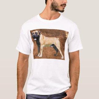 Camiseta Si no es un Boerboel