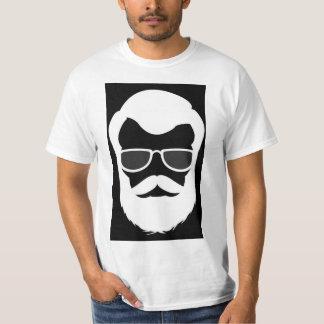 Camiseta Si usted ama barbas, después su hizo sí para usted