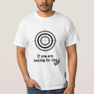 Camiseta Si usted está buscando el mejor