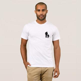 Camiseta Siempre presente