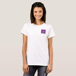 Camiseta Siete hermanas junto T básico