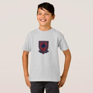 Camiseta Siete robles - obra clásica