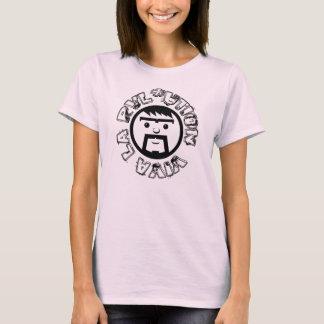 Camiseta Siga el La graso RVL-ution de Viva