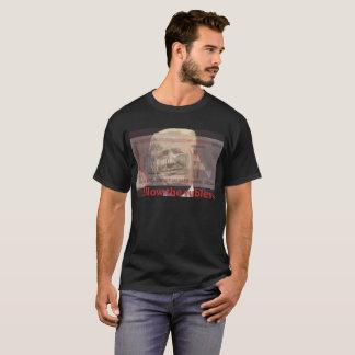 Camiseta siga las rublos