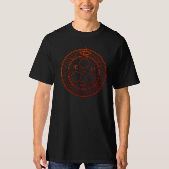 Camiseta Silent hill
