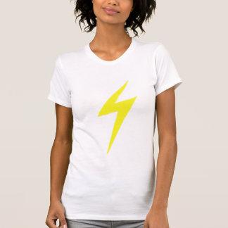 Camiseta Símbolo de Electrica