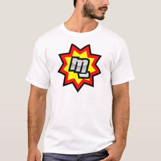 Camiseta Símbolo de MG