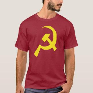 Camiseta Símbolo de URSS