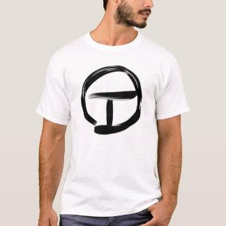 Camiseta Símbolo del Tau de Lemurian